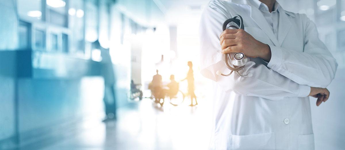Consultation médicale médipôle