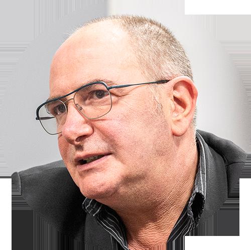 Mr Pesenti - Directeur Médipôle Savoie
