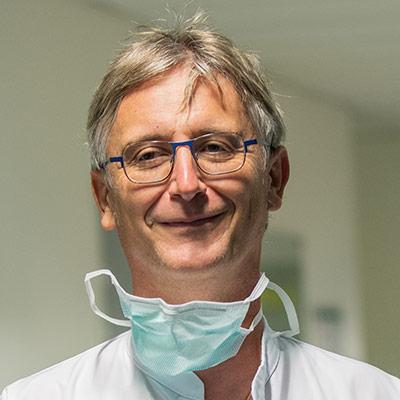 Docteur Roques Bertrand