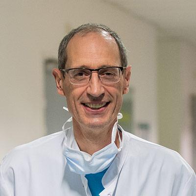 Docteur Cholin Nicolas