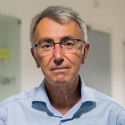 Docteur zerdab yvan - ophtalmologue