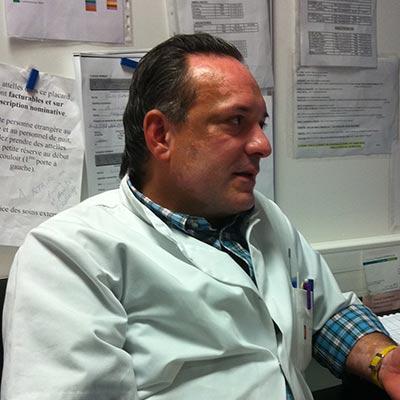 Dr-Verjux Chirurgien membre inférieur