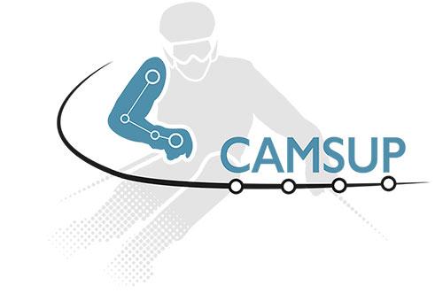 logo Camsup - membre supérieur médipôle de savoie