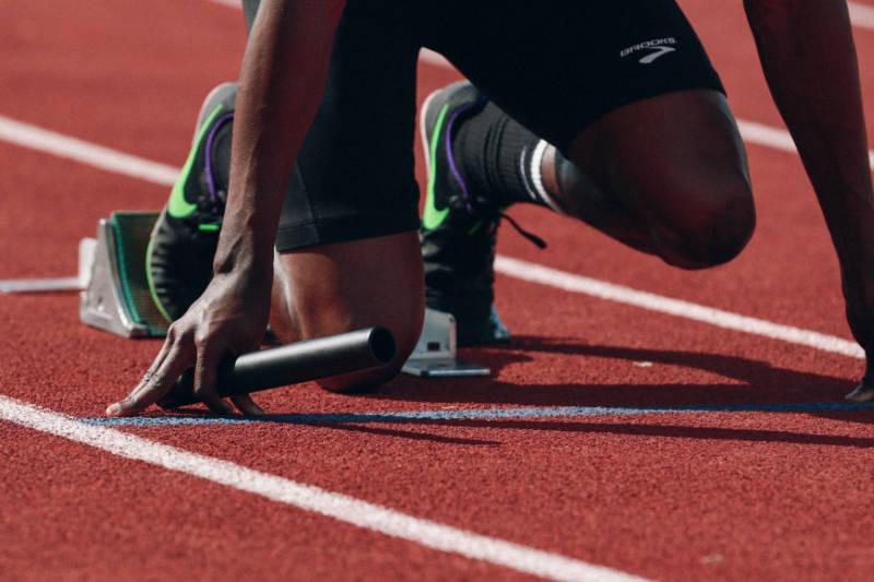 Médecine du sport - running