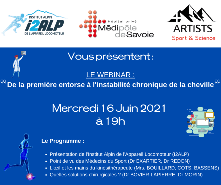 webinar Médipôle & I2ALP